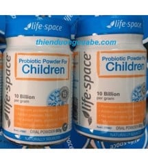 Men vi sinh Úc Probiotic Powder for Children 60g