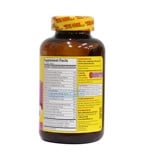 Vitamin bà bầu Nature made Prenatal bổ sung DHA 200mg