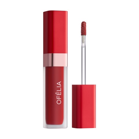 Cotton Lip Cream (limited red)