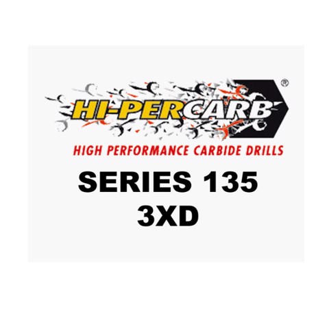 HI-PERCARB SERIES 135 3XD