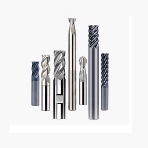PERFORMANCE END MILLS