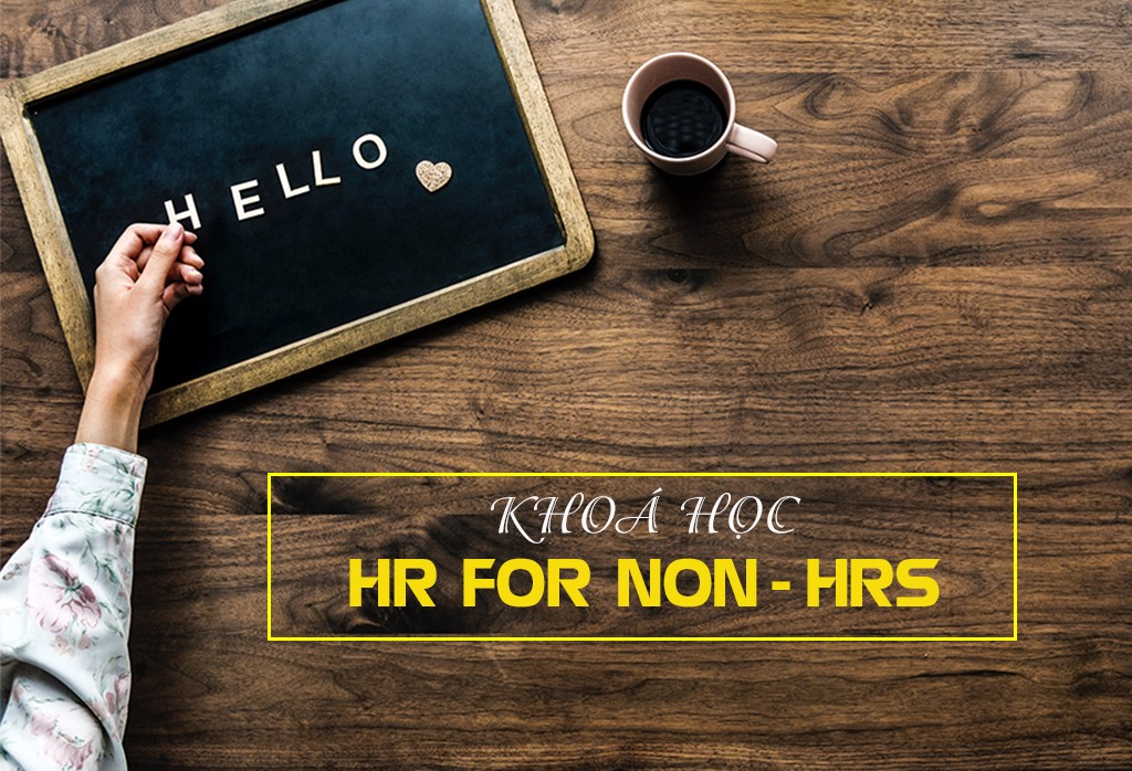 HR For Non - HRs