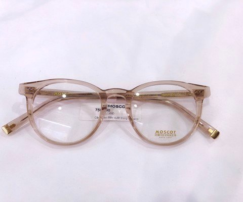 GỌNG MOSCOT ORIGINALS JARED