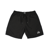 Crown Logo Beach Short
