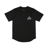 Crown Logo Baseball Shirt