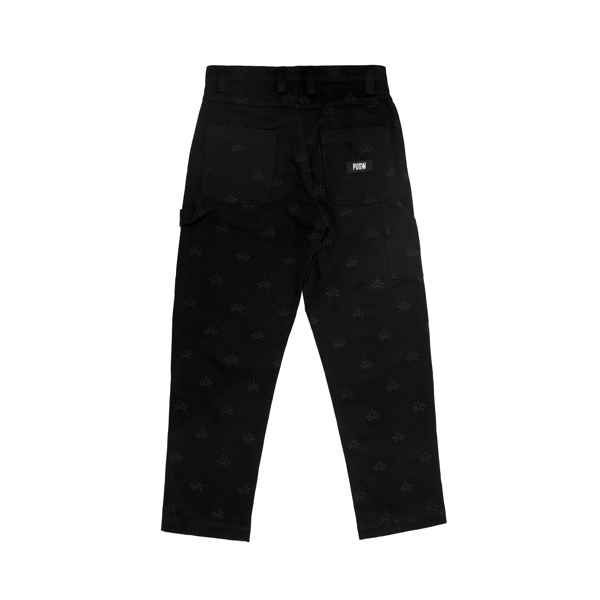 Crown Relaxed Pant