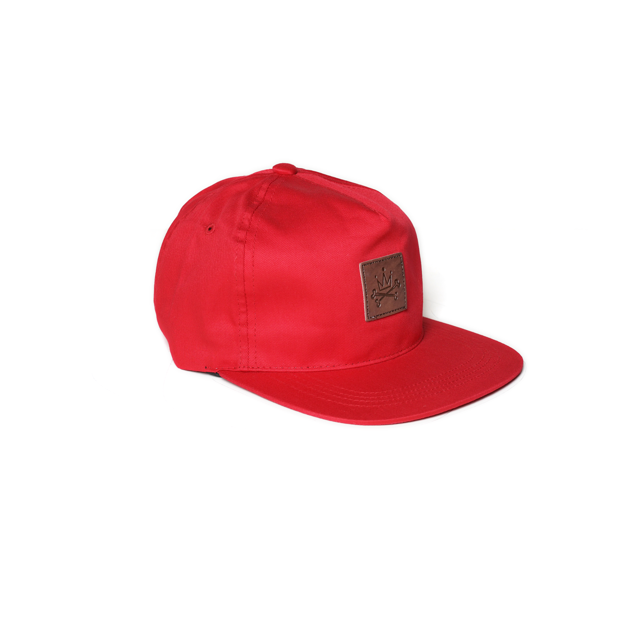 Crown King Strapback