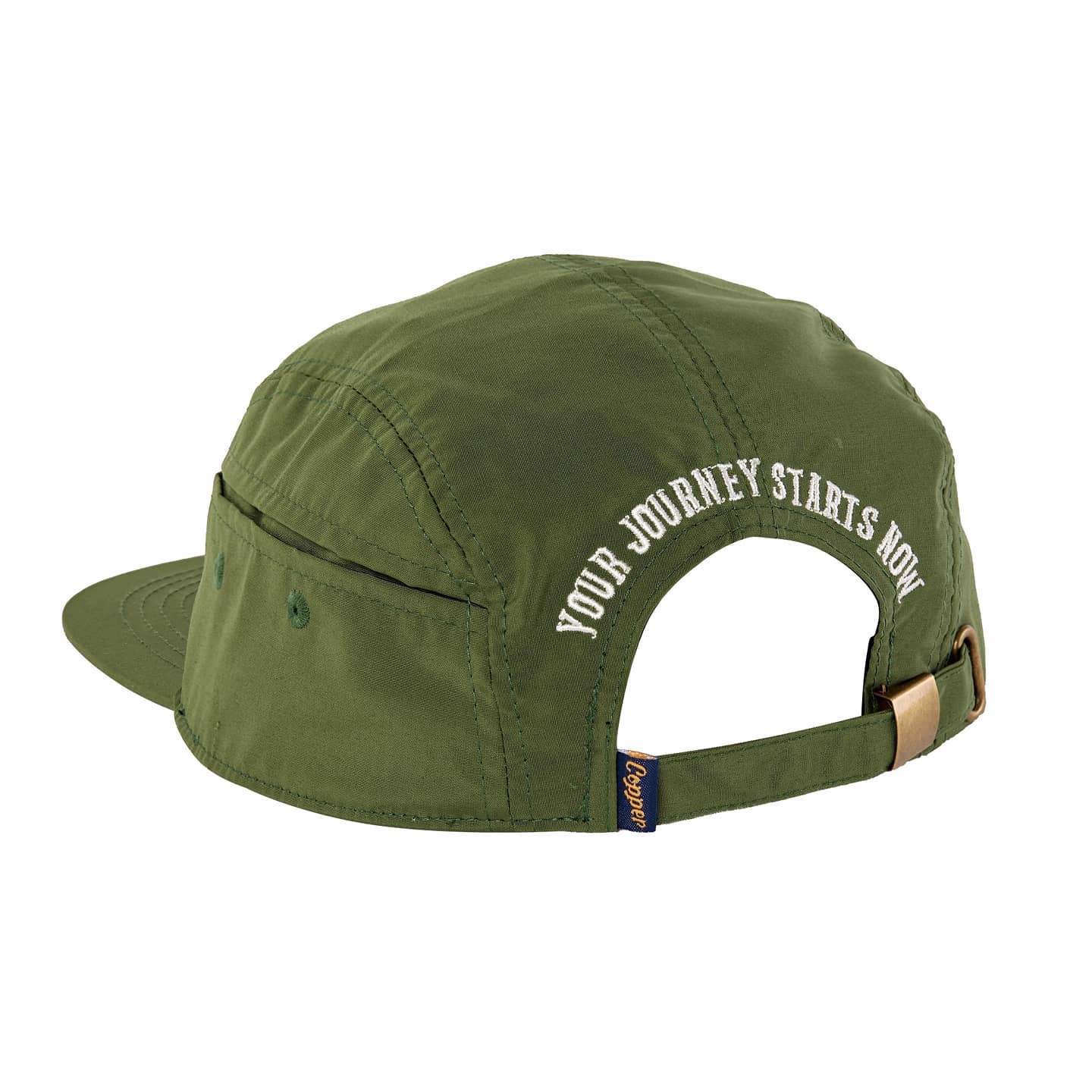 Survival 5 Panels / Green