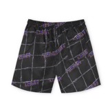 Barbed Short - Black