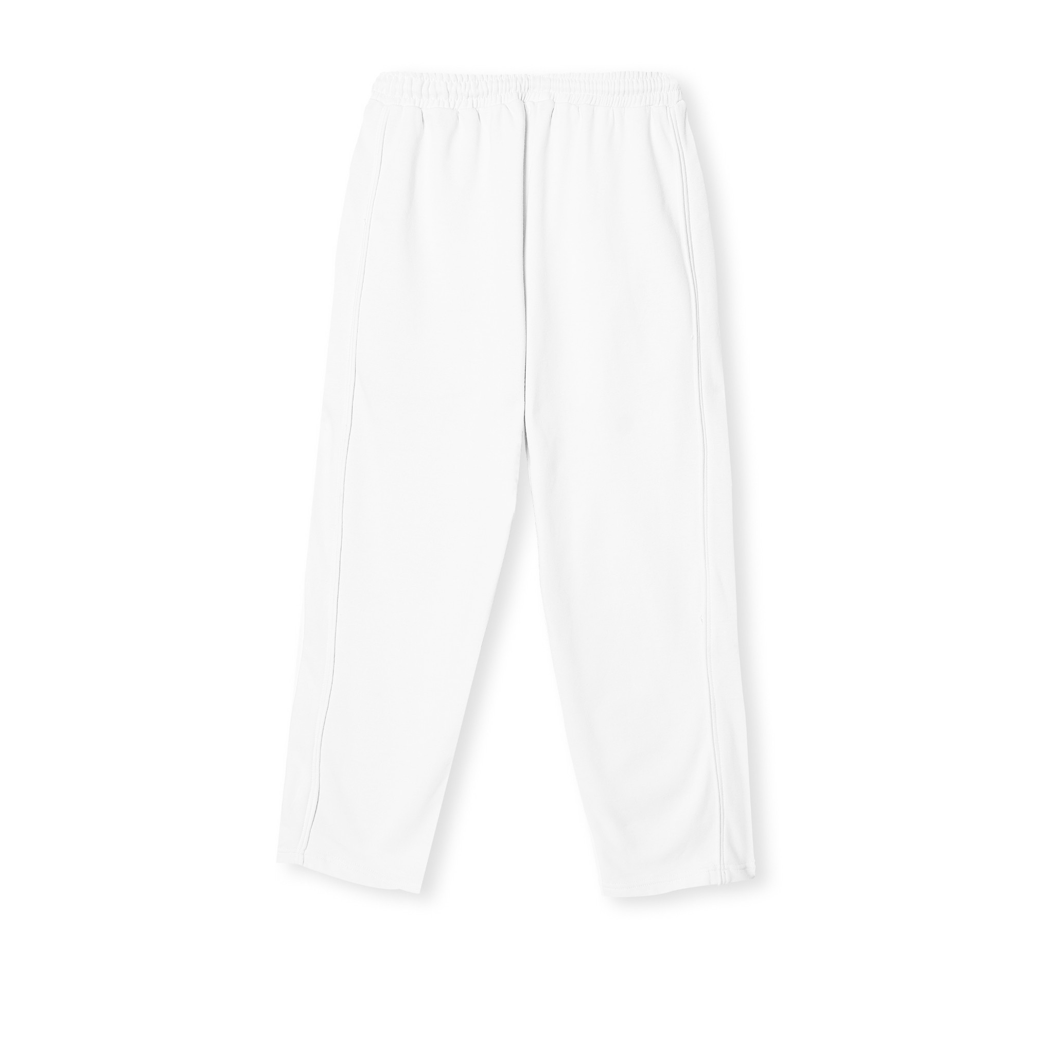 Basic Sweatpant - White