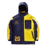 OutDoor Jacket Y/B