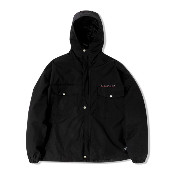 Out Door Jacket Logo (No Restock)