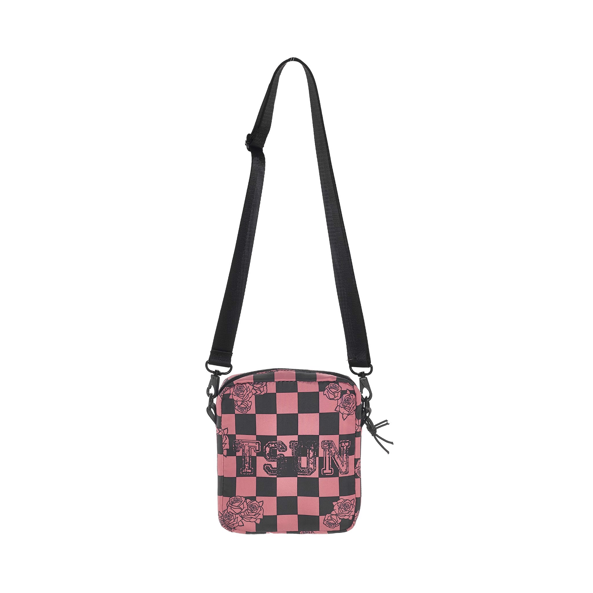 TSUN Mascot Shoulder Bag
