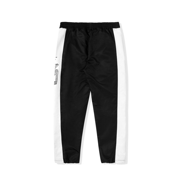 Stripes Pants (Black) (No Restock)