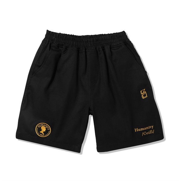 Humanity Shorts (No Restock)