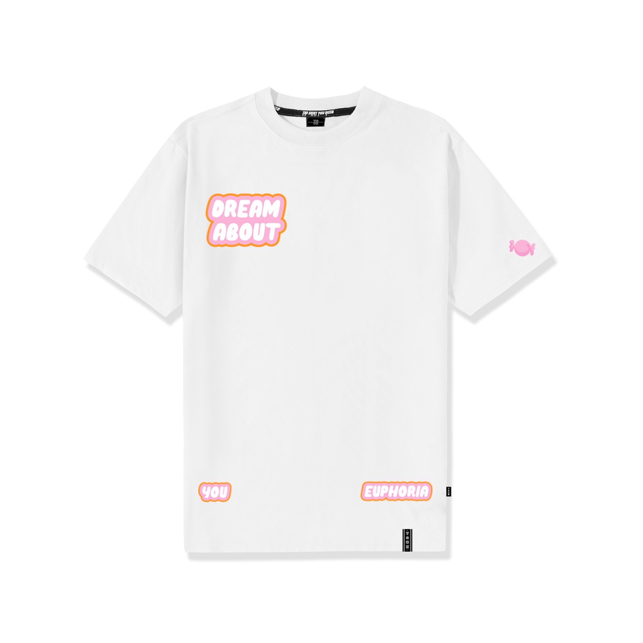 Dream Tee - White