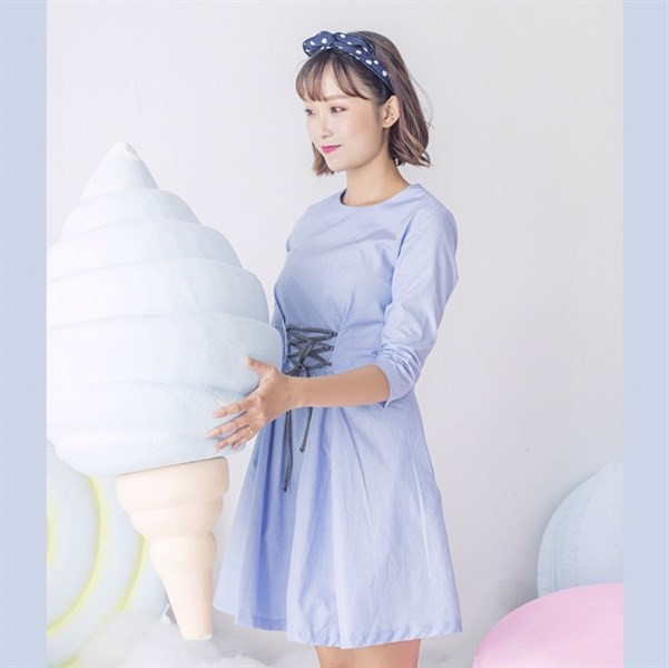 Đầm Mila Dress