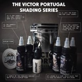 VICTOR PORTUGAL SET 6 BOTTLES - 1OZ