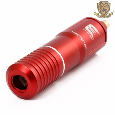 Proton Pen MX Red