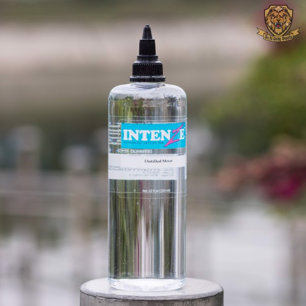 INTENZE DISTILLED MIXER MIXER 12OZ