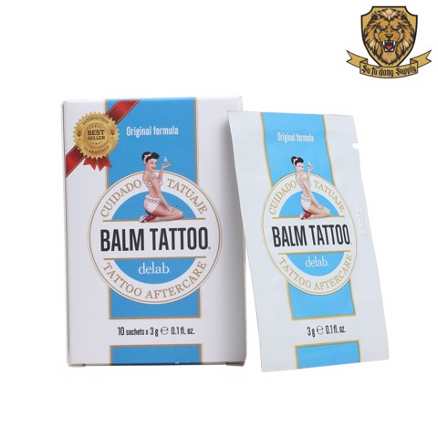 Balm Tattoo Original 3g
