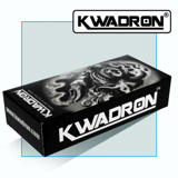 Kwadron 9 SEM (RM) – 0.35mm Medium Taper (Hộp 10 Cây)