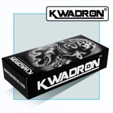 Kwadron 9 MG (M1) – 0.35mm Medium Taper (Hộp 50 Cây)