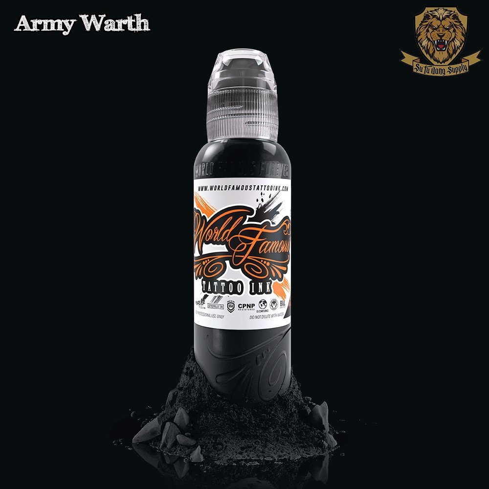 Gorsky Sinful Summer - Army Warth