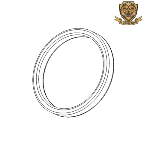 No.127 - Ball Retaining Ring