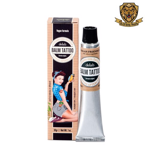 Balm Tattoo Vegan 30g