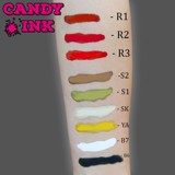 Candy Collagen - Red 2