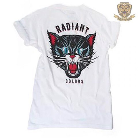 Áo Radiant – Cat Tee
