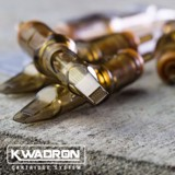 KWADRON CARTRIDGE MAGNUM - 5 PCS