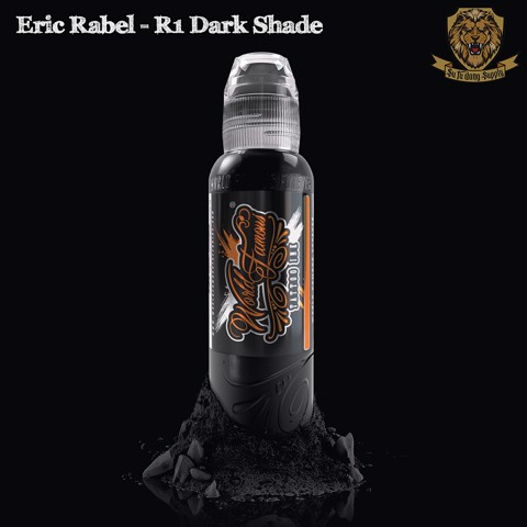 ERIC RABEL - R1 DARK SHADE