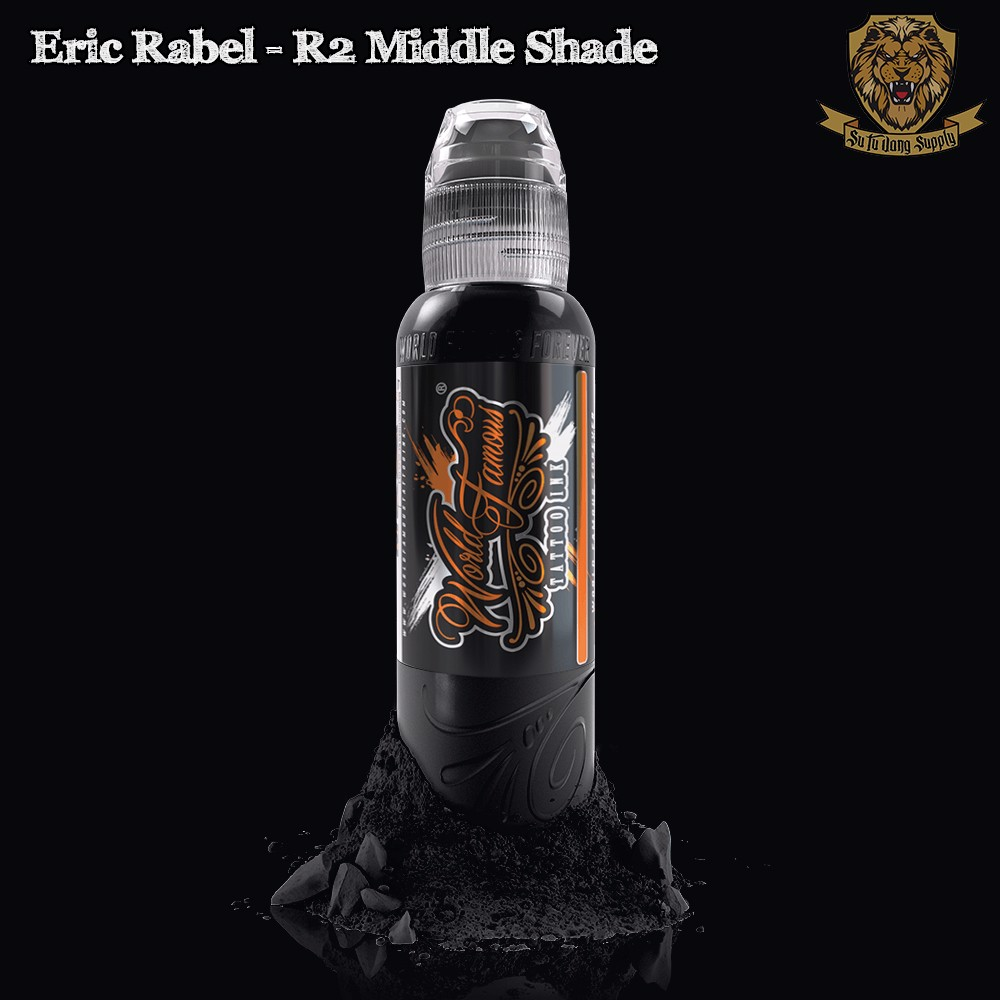 ERIC RABEL - R2 MIDDLE SHADE