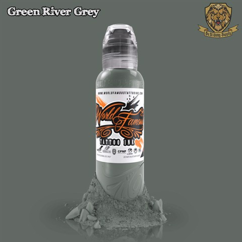 GREEN RIVER GREY