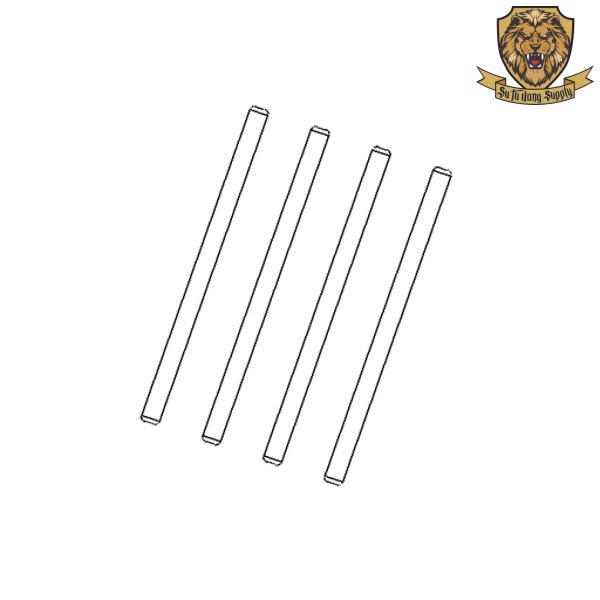 NO.138 - GUIDE PIN 4PCS