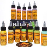 HALO FIFTH DIMENSION SET 12 COLOR