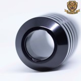 30MM ANODIZED ALUMINIUM