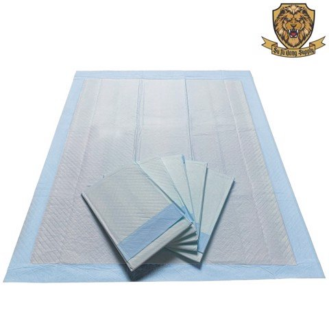 DISPOSABLE BED PADS 90CM X 80CM