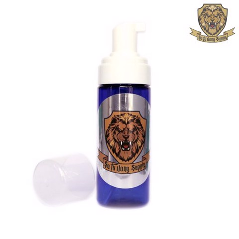 CRYSTALLY FOAM CREAM 150ML