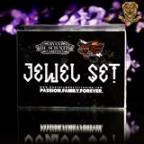 Ryan Smith - Jewel Set 8 Màu