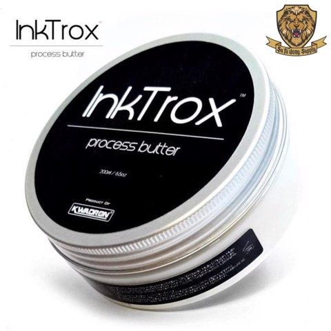 INK TROX PROCESS BUTTER