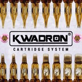 KWADRON CARTRIDGE ROUND LINER - 20 PCS