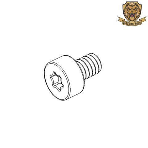 No.142 - Magnet Screw