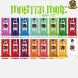 MASTER MIKE ASIAN SET 16 COLOR - 1OZ