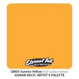 Sunrise Yellow
