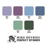 Mike DeVries Perfect Storm Set 6 Màu