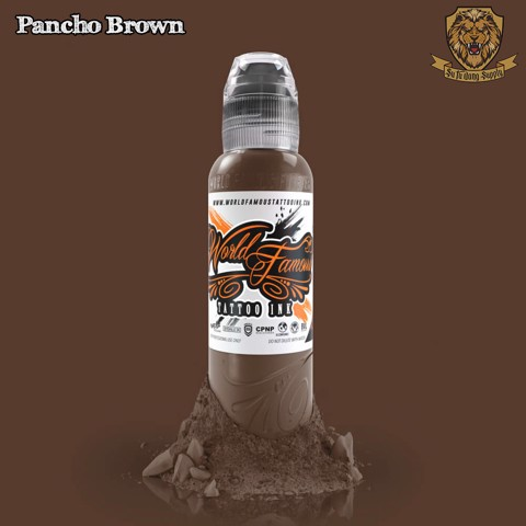 Pancho Brown