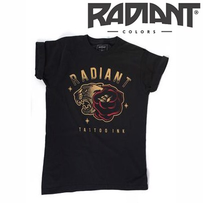 Áo Radiant – Panther Tee